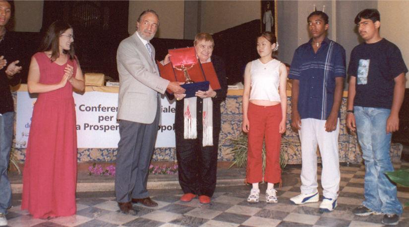 Conférences et célébrations mondiales