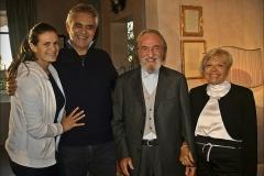 """Prix Art, Science et Paix à Andrea Bocelli (quotidien """"La Nazione"""", 27/11/15)"""