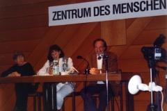 Conférence  à Nuremberg (1996)