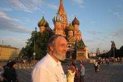 À Moscou (2013)