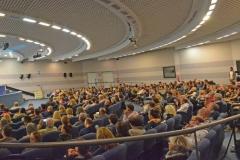 Conférence au Conseil National de la Recherche Italien (CNR) (2016)