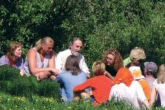 Rencontres avec des chercheurs de toutes les traditions et de toutes les religions