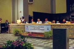 2ème Conférence Mondiale pour la Paix et la Prosperité des peuples