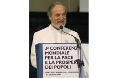 3ème Conférence Mondiale pour la Paix et la Prosperité des Peuples