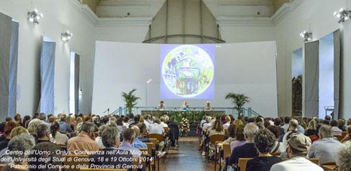 Генуя, 18-19 Октября 2014